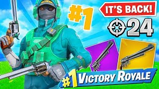 the-six-shooter-is-back-24-elims