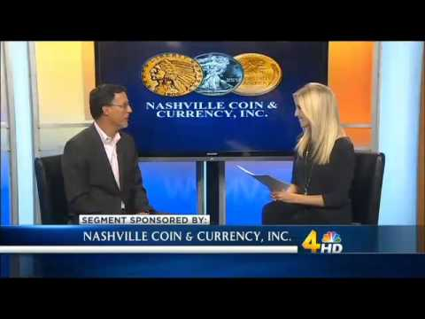 Nashville Coin & Currency, Brentwood, TN, Office Overview