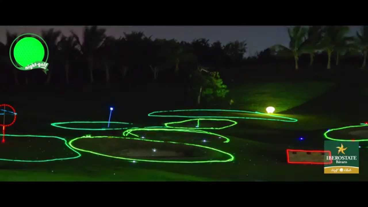 night-golf com dominican republic demo  full