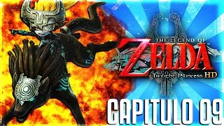 Vídeo The Legend of Zelda: Twilight Princess HD
