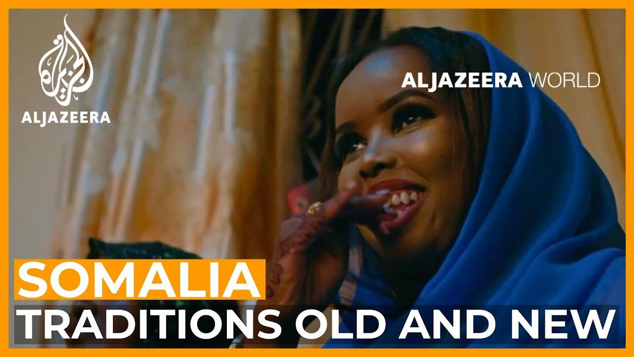 Download Two Weddings, Somali Style   Al Jazeera World