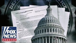 Probe opens on alleged FISA abuses by FBI, DOJ