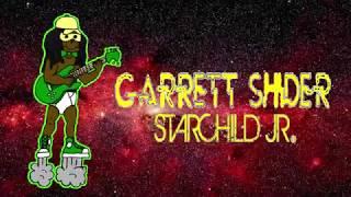 Garrett Shider SUGAR RUSH (feat. Trazae Lewis Clinton) Animated Video