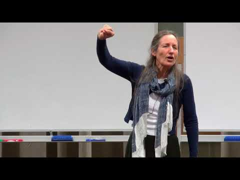 Barbara O'Neill - Part 1: DNA and the true cause of disease