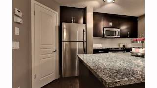 Brookfield Residential - Linden - Calgary