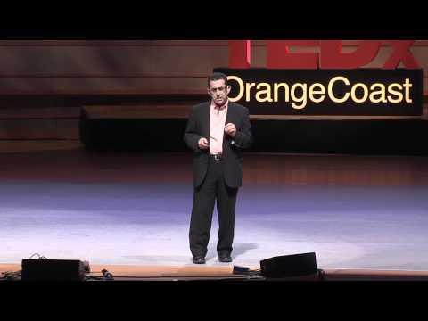 TEDxOrangeCoast - Sid Mohasseb - Exploring the collective conscious