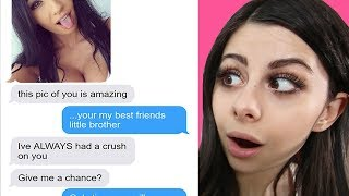 Download KIDS TEXTING THEIR CRUSH FAILS Mp3 and Videos