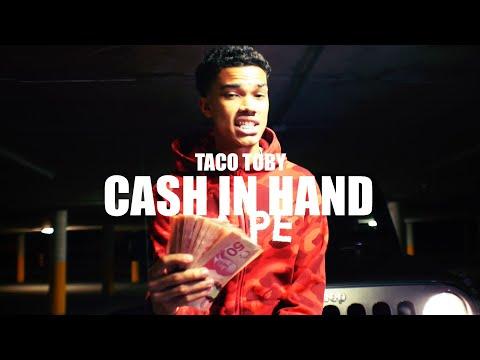 Taco Toby - Cash In Hand | Mtl Mello Tv