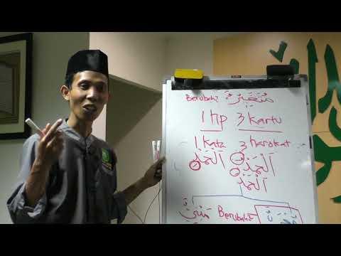 Bahasa Arab Sesi 16 Part 1