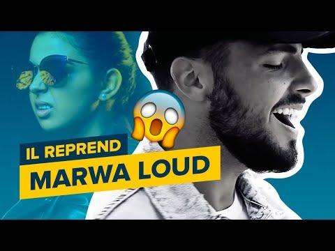 DJ Sem - Mi Corazón ft. Marwa Loud (Cover MAXIME SECLIN)
