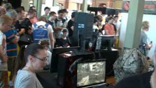 SteelSeries Aimstars 2009 Full House :)