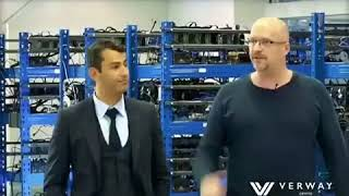verway  crypto  mining 2018