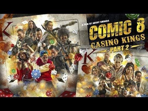 Download Comic 8 Casino Kings Part 2 | Bukan Nasabah Bank Ini