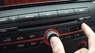 Mazda3 hidden features & annoyances