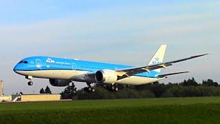 FIRST FLIGHT - KLM