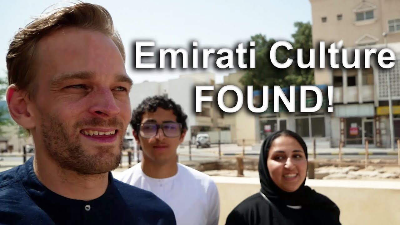 Download Adopted by an Emirati Family... Emirati Culture Found! 🏜