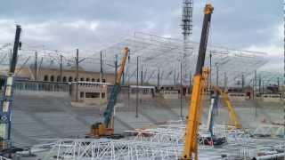 New Tofig Bakhramov Stadium_01-03-2012...HD(1080p)_part 2
