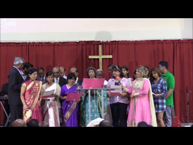 ACFI: Easter Hindi Song 2018