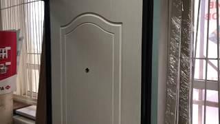 Обзор двери Гарда 2К беленый дуб