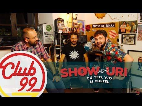 Podcast #207 | Referendum cu Raul Gheba | Intre showuri cu Teo Vio si Costel