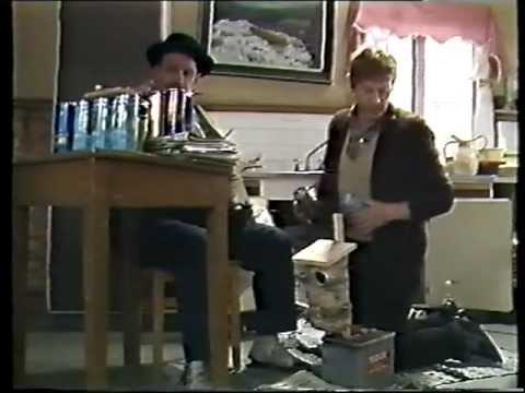 Återvinn Med Albert & Herbert [1987]