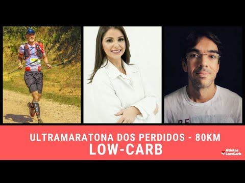 Live: Ultramaratona dos Perdidos com James Lehm