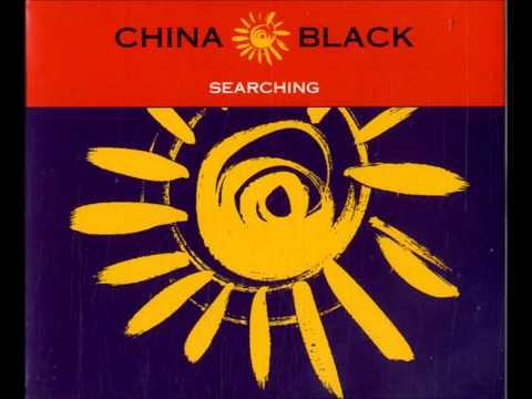 China Black - Searching (Original Full Version)