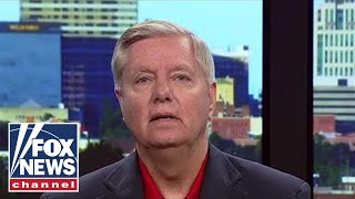 Lindsey Graham on DOJ IG report, Hurricane Dorian
