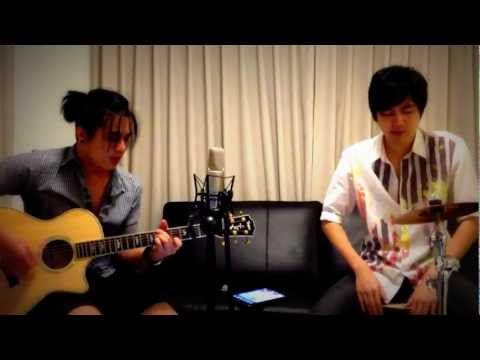 MUSKETEERS - Dancing (แดนซ์ซิ่ง) - Cover by THE HOF