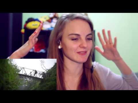 NS_VloG~ | Reaction | Wonderful Indonesia - A Visual Journey реакция! ШОООК! КОНКУРС В КОНЦЕ