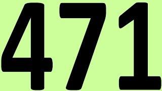 АНГЛИЙСКИЙ ЯЗЫК ДО АВТОМАТИЗМА ЧАСТЬ 2 УРОК 471 ИТОГОВАЯ КОНТРОЛЬНАЯ УРОКИ АНГЛИЙСКОГО ЯЗЫКА