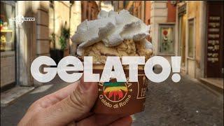 Mi primer Gelato   Italia #2