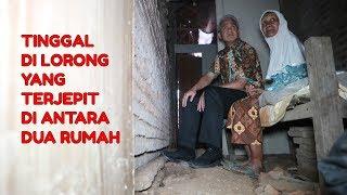 Download Video GANJAR PERBAIKI TEMPAT TINGGAL NENEK SEBATANG KARA MP3 3GP MP4
