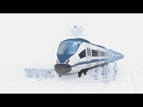 수도권 광역급행철도 홍보영상