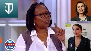 Whoopi interview