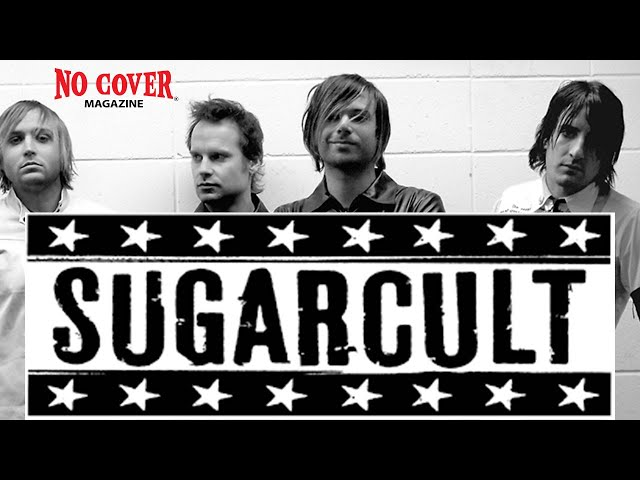 Story Time: Remembering the Warped Tour with Marko Desantis of Sugarcult