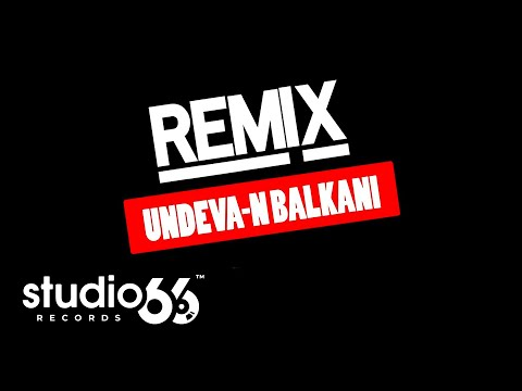 Kamelia - Mark - Eli feat. George Hora - Undeva in Balkani (TWISTED Cover version)