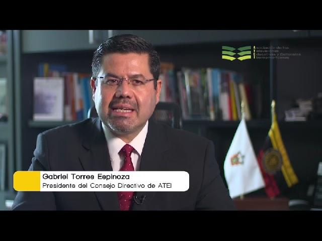 Palabras de Gabriel Torres, presidente de ATEI, en ocasión de los 29 años de la fundación de Atei.