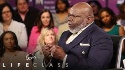 Bishop T.D. Jakes: Why Big Risks Have Big Rewards | Oprah's Lifeclass | Oprah Winfrey Network