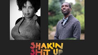 Shakin Shit Up (Season 2 Ep 4) featuring Reagan Jackson and Marcus Harrison Green