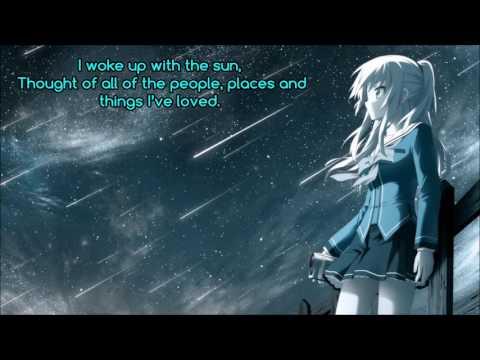 「Nightcore」→ If I Lose Myself (+Lyrics)