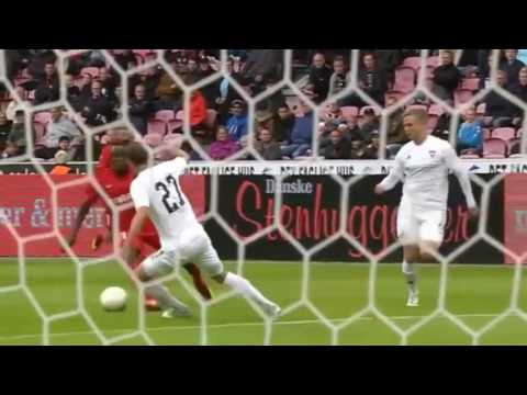 Midtjylland vs Vaduz - Europa League Qualifying - Highlights & Goals
