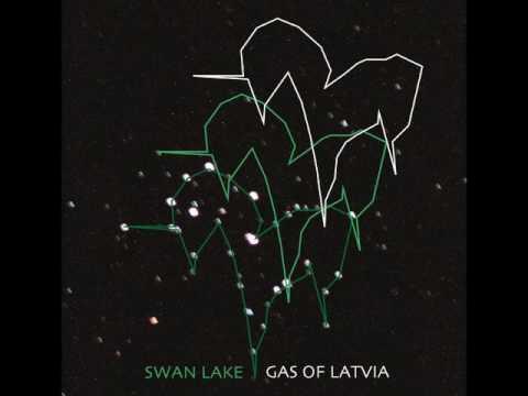 Gas of Latvia - Meitenīte un Pilsēta