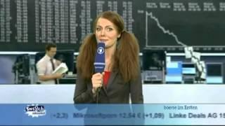 Börse im Ersten – Halali