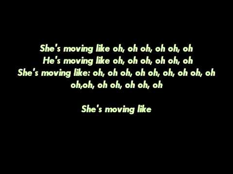 Inna ft. Flo Rida - Club Rocker - (Lyrics...