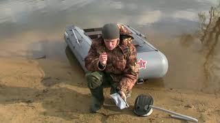 "Обзор лодки Ракета РЛ-320 ""Эгоист"""