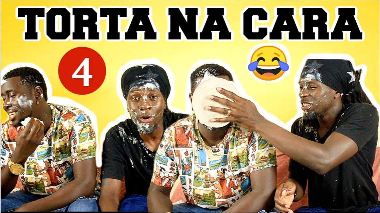 SEM PRESSA - TORTA NA CARA Parti4