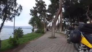 Türkiye#Bursa#İznik#Göl#Yeşilk#Nihat#2016#Çekimleri