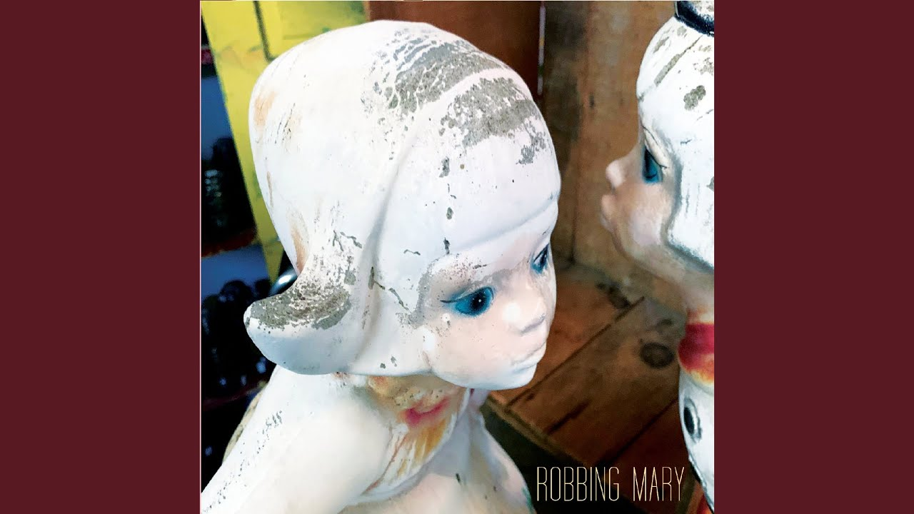 Image result for robbing mary self titled