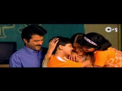 Hamara Dil Aapke Paas Hai - Official Trailer - Anil Kapoor & Aishwariya Rai